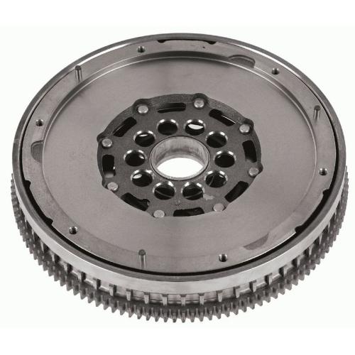 Flywheel SACHS 2294 501 210 Dual-mass flywheel VOLVO