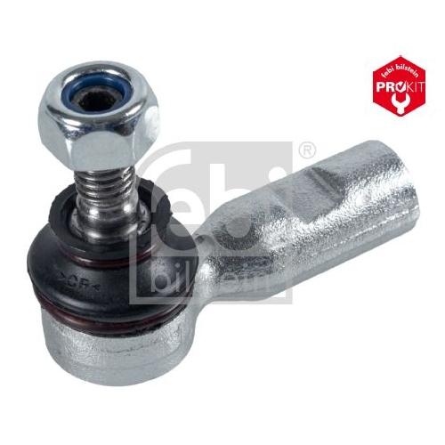 Ball Head, gearshift linkage FEBI BILSTEIN 24987 ProKit MERCEDES-BENZ