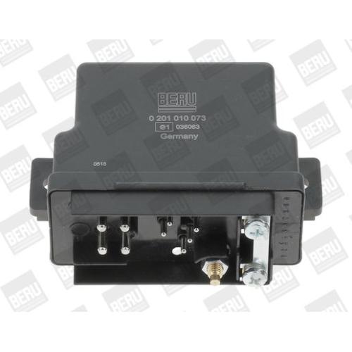 BERU Control Unit, glow plug system GR073-B