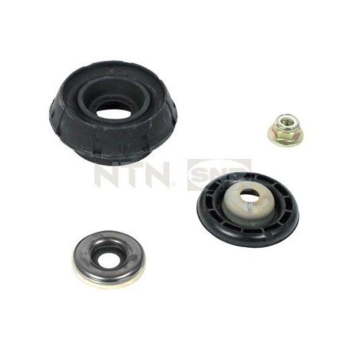 Repair Kit, suspension strut SNR KB655.28 LADA RENAULT DACIA