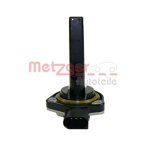 Sensor, Motorölstand METZGER 0901030 ORIGINAL ERSATZTEIL BMW