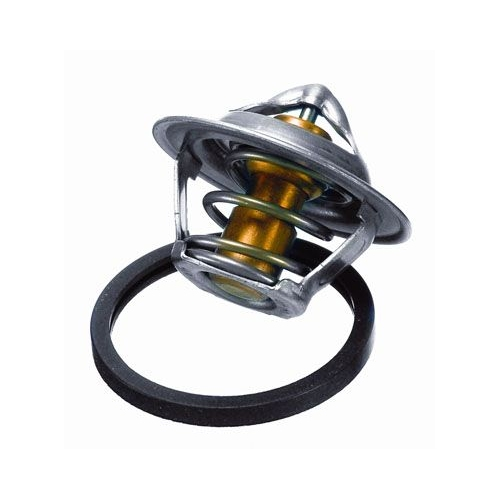 Thermostat, coolant BorgWarner (Wahler) 3017.92D2 OPEL VAUXHALL DAEWOO