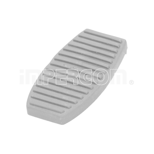 Clutch Pedal Pad ORIGINAL IMPERIUM 26289 ALFA ROMEO FIAT LANCIA