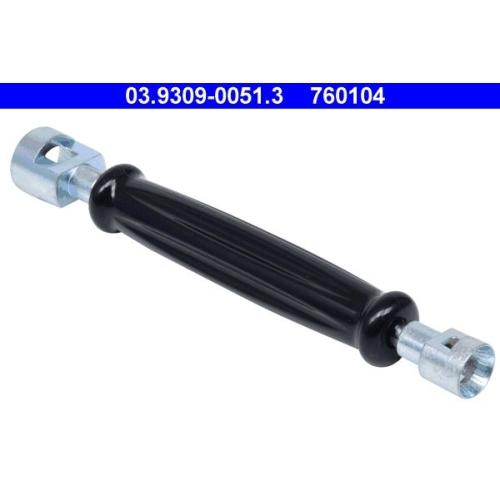 Montagewerkzeug, Bremsbacken-Feder ATE 03.9309-0051.3