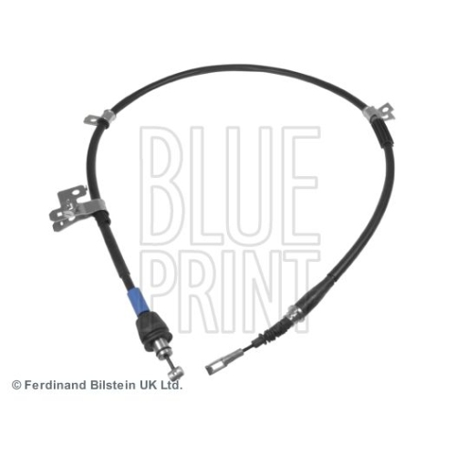 BLUE PRINT Cable, parking brake ADG046200