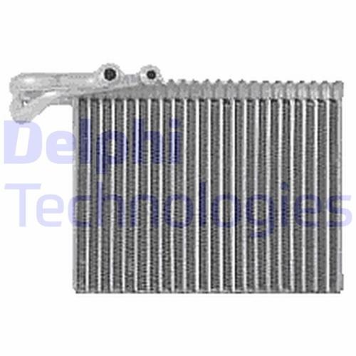 Verdampfer, Klimaanlage DELPHI TSP0525199 CITROËN