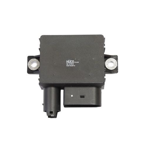 Relay, glow plug system HITACHI 132193 BMW