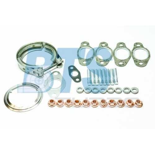 BTS Turbo Mounting Kit, charger T931104ABS