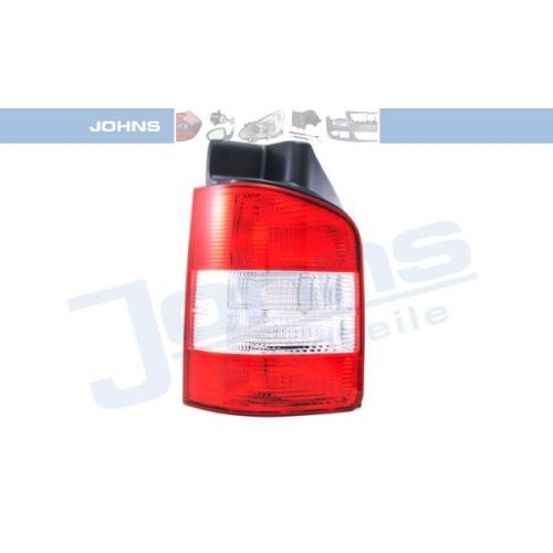 Combination Rearlight JOHNS 95 67 87-7 VW