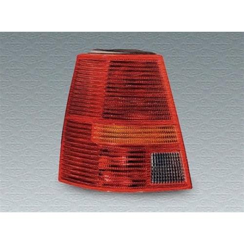 Combination Rearlight MAGNETI MARELLI 714028430705 VW