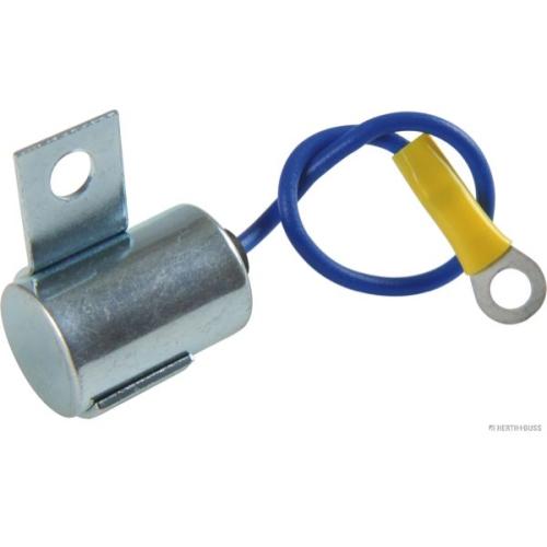 Condenser, ignition HERTH+BUSS JAKOPARTS J5352001 DAIHATSU FORD INNOCENTI ISUZU