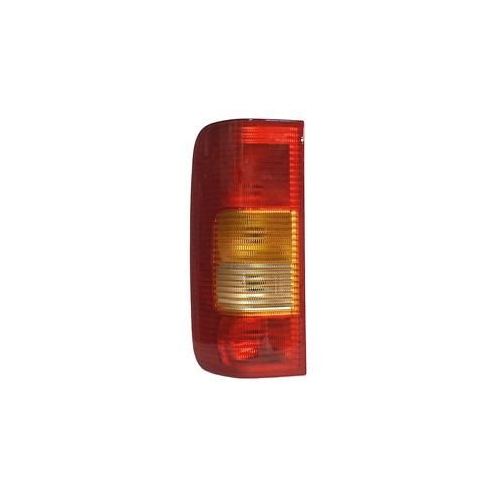 Combination Rearlight VAN WEZEL 5877931 VW