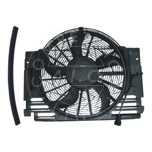 AIC Lüfter, Klimakondensator 53019
