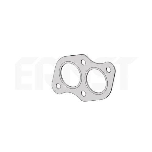 Gasket, exhaust pipe ERNST 498609 VAG