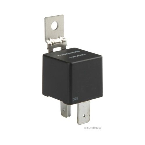 Relay, main current HERTH+BUSS ELPARTS 75613102 FENDT