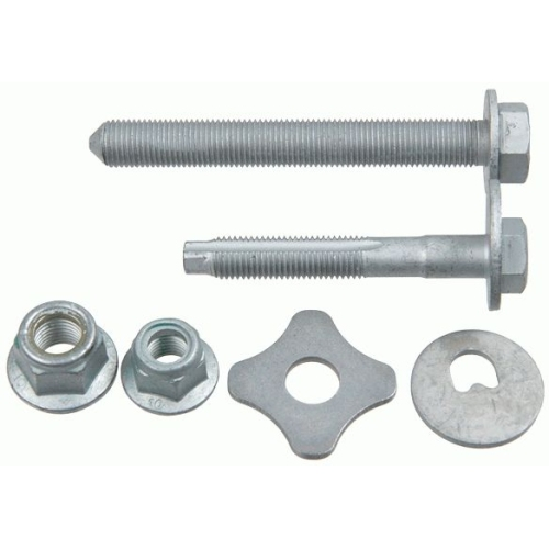 LEMFÖRDER Repair Kit 38910 01