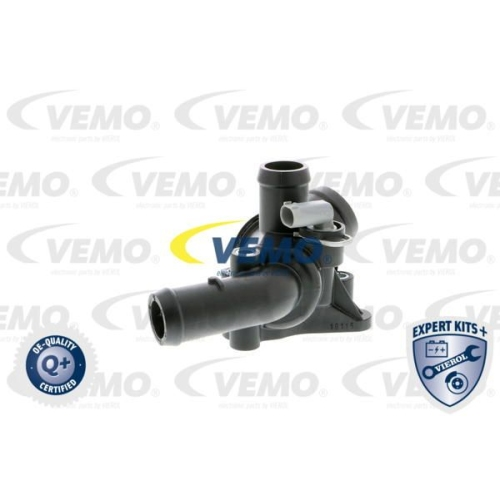 Thermostat Housing VEMO V30-99-0186 EXPERT KITS + MERCEDES-BENZ