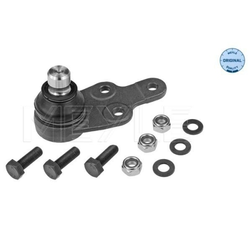 Ball Joint MEYLE 716 010 0016 MEYLE-ORIGINAL: True to OE. FORD JAGUAR