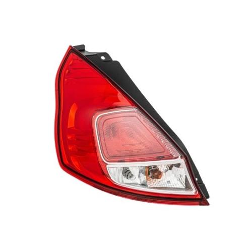 Combination Rearlight HELLA 2VP 354 805-011 FORD