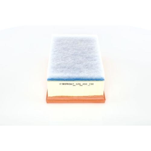 BOSCH Air Filter F 026 400 150