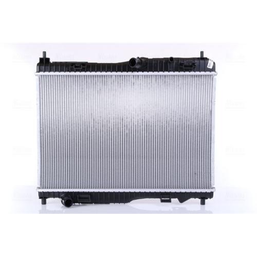 Kühler, Motorkühlung NISSENS 66858 FORD