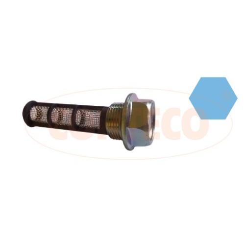 Verschlussschraube, Ölwanne CORTECO 49379146 SMART