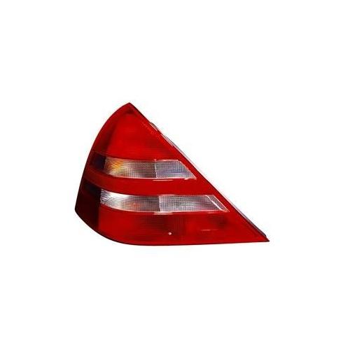 Combination Rearlight VAN WEZEL 3013931 MERCEDES-BENZ