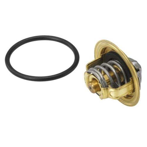 Thermostat, coolant BorgWarner (Wahler) 410396.82D AUDI SEAT VW
