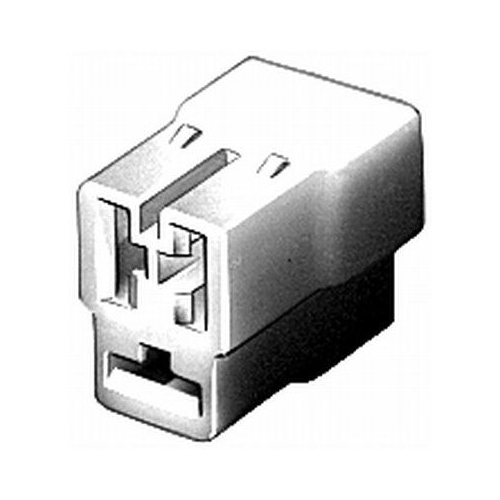 Plug Housing HELLA 8JD 008 151-031 SCANIA