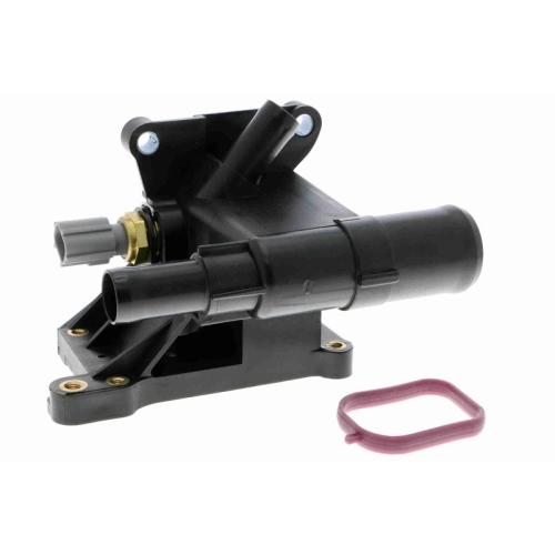 Thermostat Housing VEMO V25-99-1757 Original VEMO Quality FORD