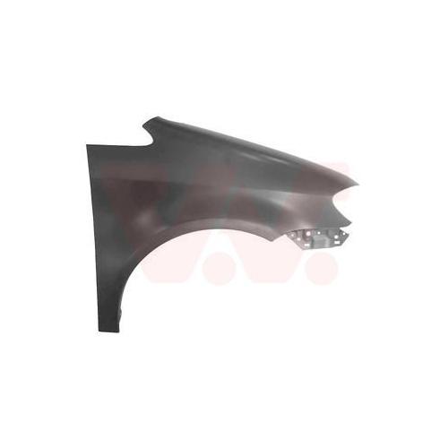 Wing VAN WEZEL 5857658 VW