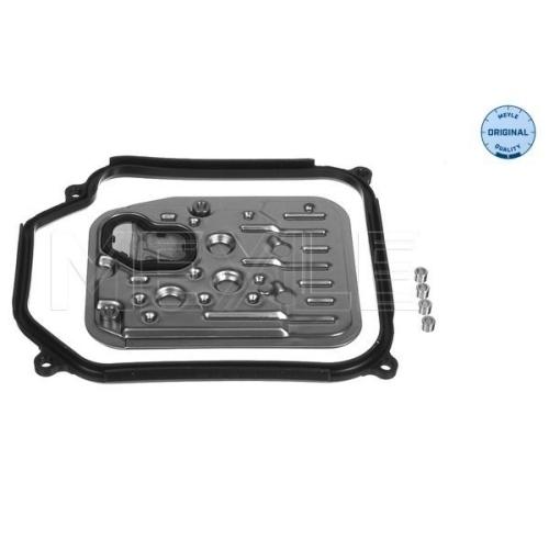 MEYLE Hydraulic Filter Set, automatic transmission 100 398 0001