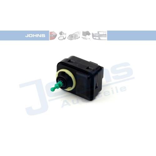 Control, headlight range adjustment JOHNS 90 22 09-01 VOLVO