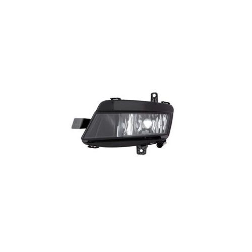 Fog Light VAN WEZEL 5766995 VW