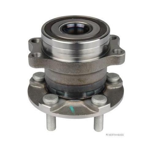 Wheel Bearing Kit HERTH+BUSS JAKOPARTS J4717019 SUBARU