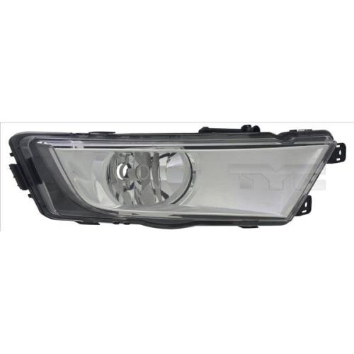 TYC Nebelscheinwerfer 19-12350-11-2