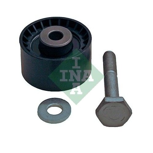 INA Deflection/Guide Pulley, timing belt 532 0611 10