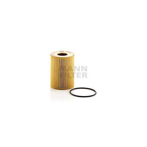 Ölfilter MANN-FILTER HU 9001 x PORSCHE