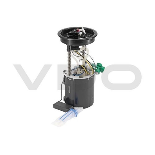 Fuel Feed Unit VDO A2C8727840080 VOLVO