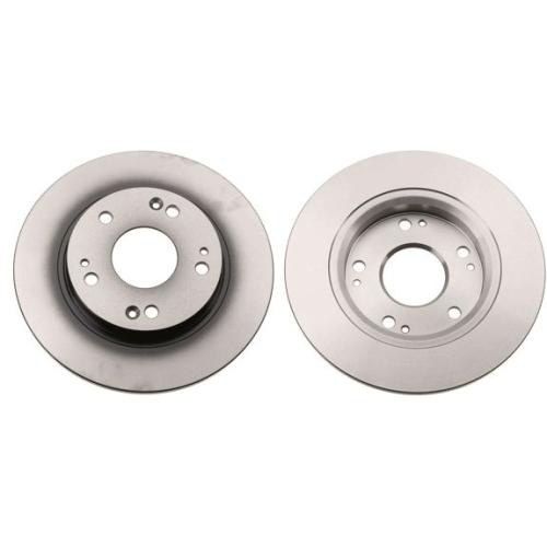 Brake Disc TRW DF7970 HONDA HONDA (GAC)