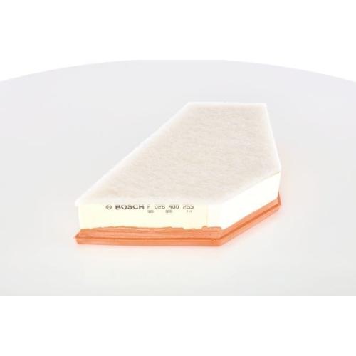 Luftfilter BOSCH F 026 400 255 VOLVO