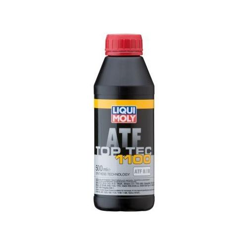 LIQUI MOLY Top Tec ATF 1100 500 ml 3650