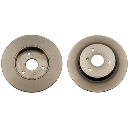 TRW Brake Disc DF4961