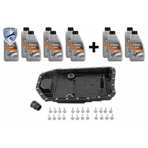 Teilesatz, Ölwechsel-Automatikgetriebe VAICO V20-2089-XXL EXPERT KITS + BMW