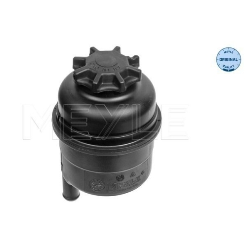 MEYLE Expansion Tank, power steering hydraulic oil 314 632 0000