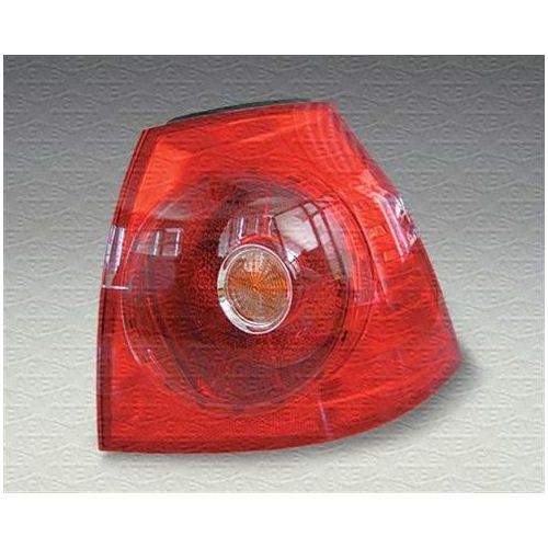 Combination Rearlight MAGNETI MARELLI 714028490702 VW