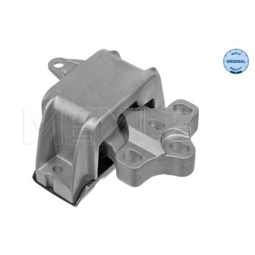 Lagerung, Schaltgetriebe MEYLE 100 199 0090 MEYLE-ORIGINAL: True to OE. VW