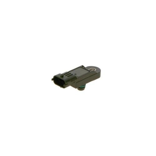 Sensor, Ladedruck BOSCH 0 281 002 996 ALFA ROMEO FIAT NISSAN OPEL RENAULT SAAB