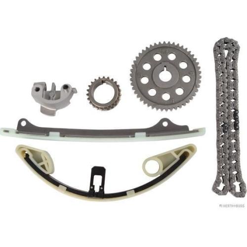 Timing Chain Kit HERTH+BUSS JAKOPARTS J1194001