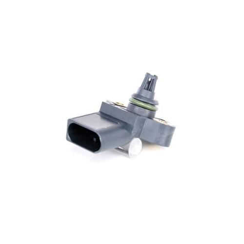 Sensor, Ladedruck BOSCH 0 281 006 481 MERCEDES-BENZ